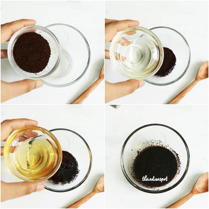coffee stretch marks