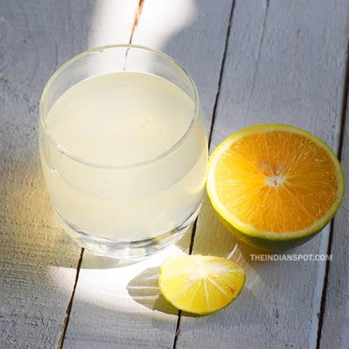 HERBAL DETOX DRINK RECIPES