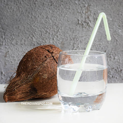 HOW TO STAY HYDRATED WITHOUT DRINKING WATER