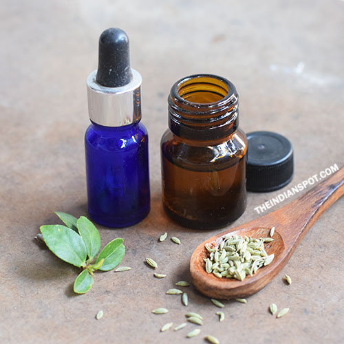 ESSENTIAL OILS TO REDUCE CELLULITE NATURALLY