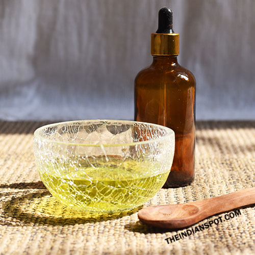 HOW TO USE ROSEMARY FOR HEALTHY HAIR