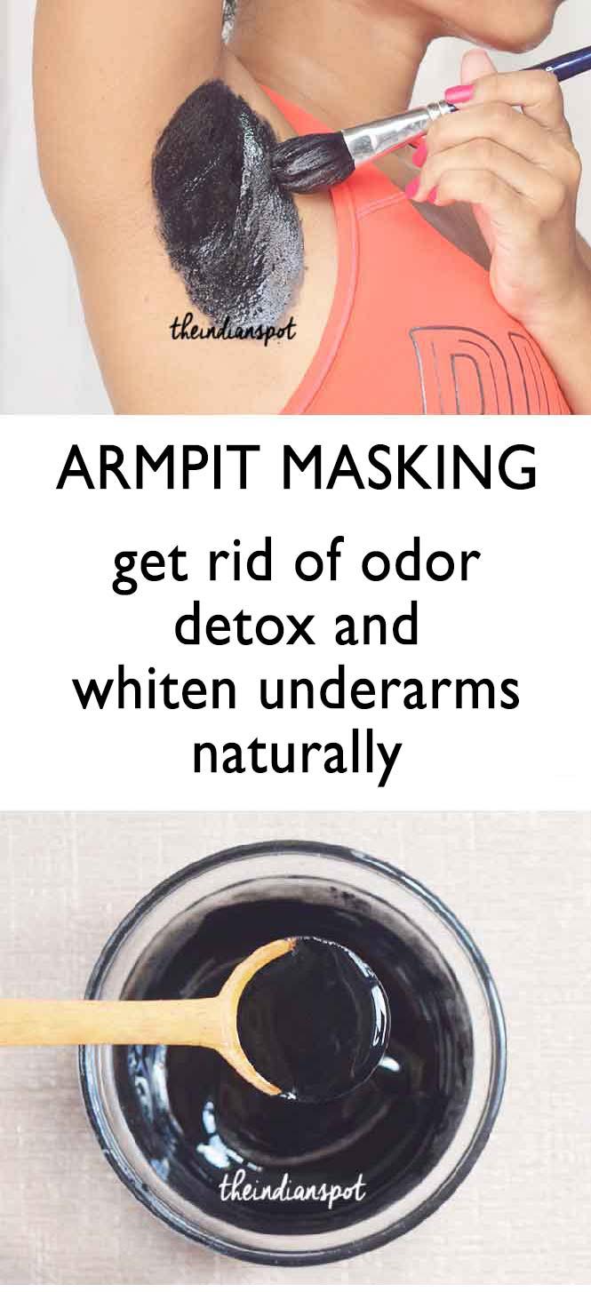 ARMPIT MASKING