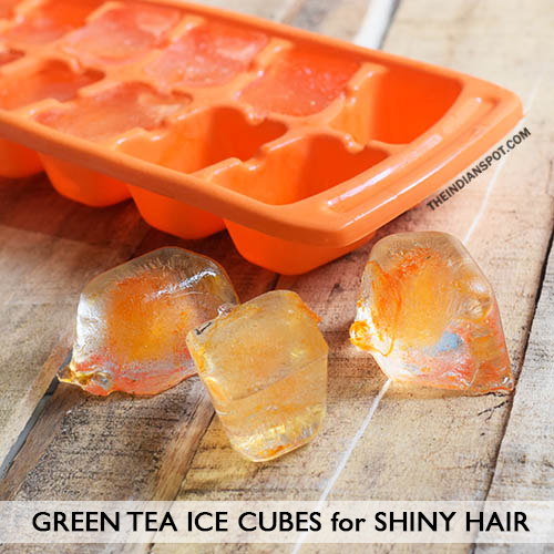 How to Get Clear Skin With Ice Cubes