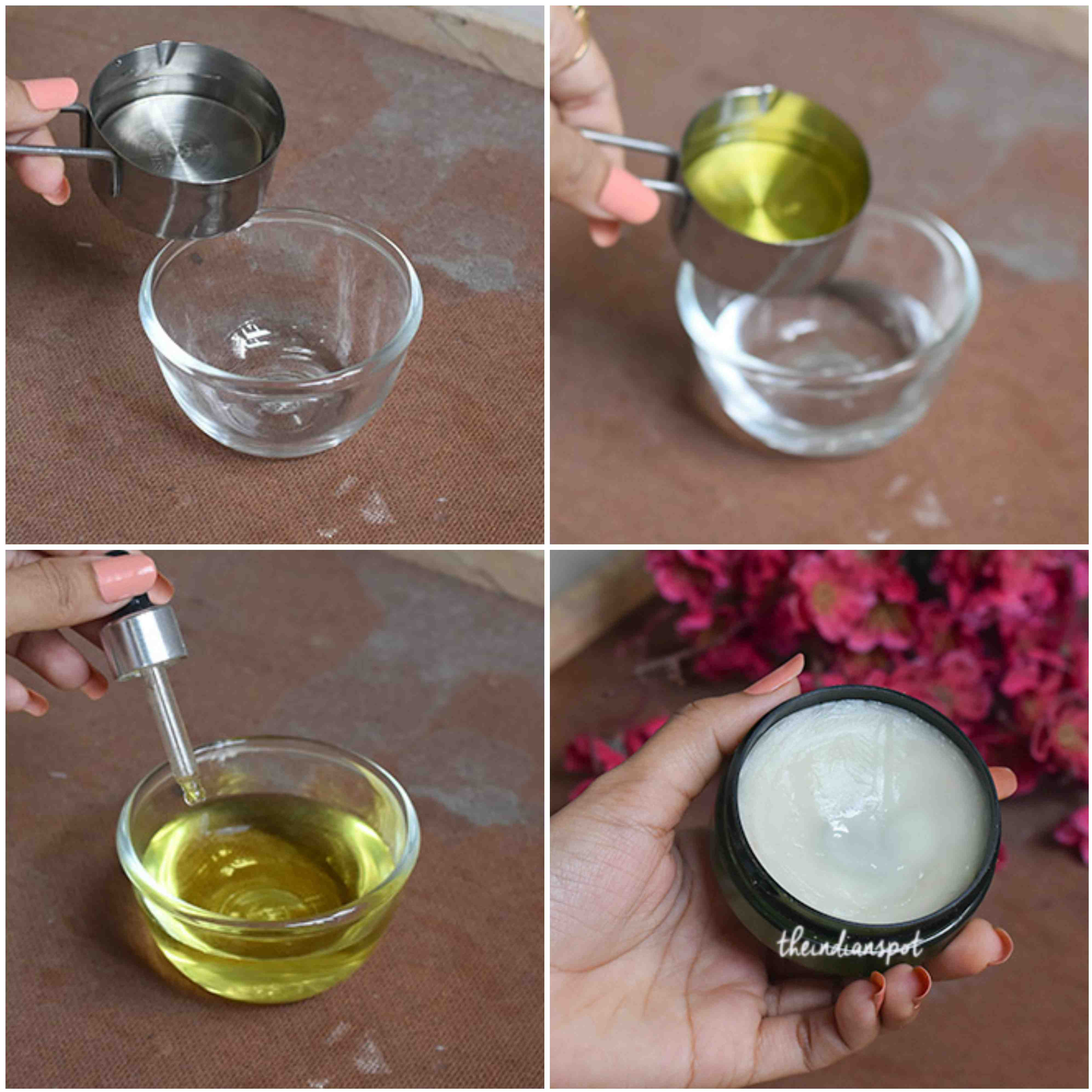OIL CLEANSING BALM FOR GLOWING SKIN