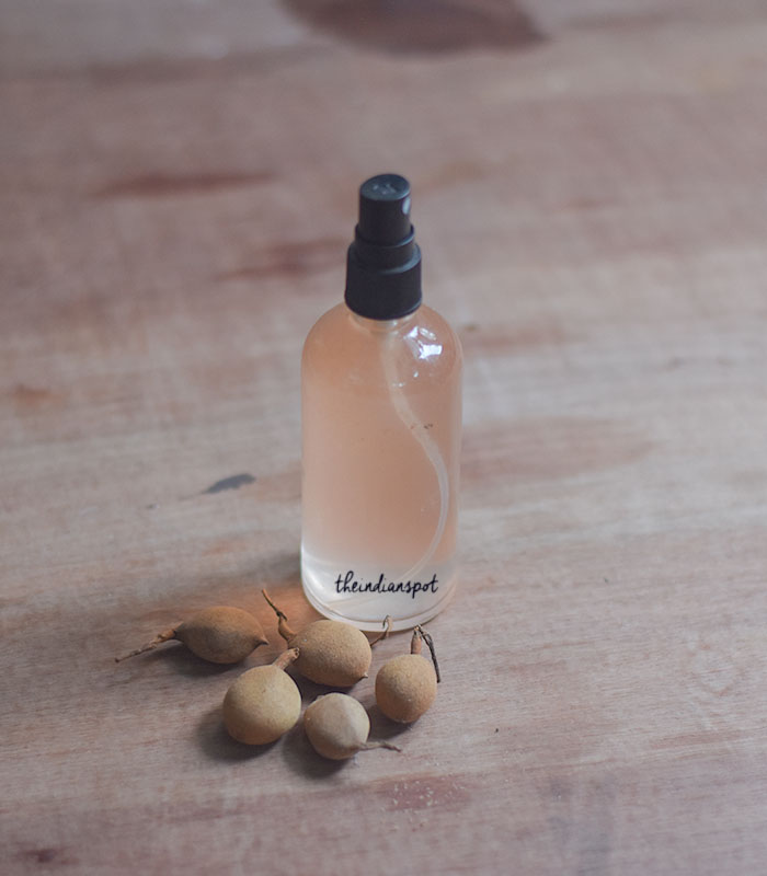 GET SMOOTH SKIN WITH TAMARIND TONER