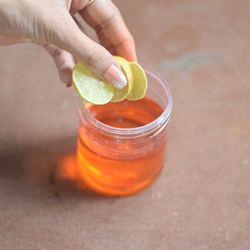 Honey Lemon Drink Recipe Sore Throat