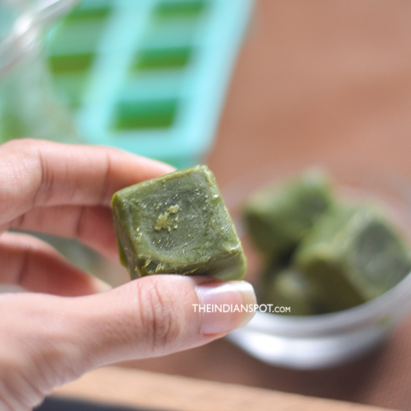 MATCHA LOTION BARS
