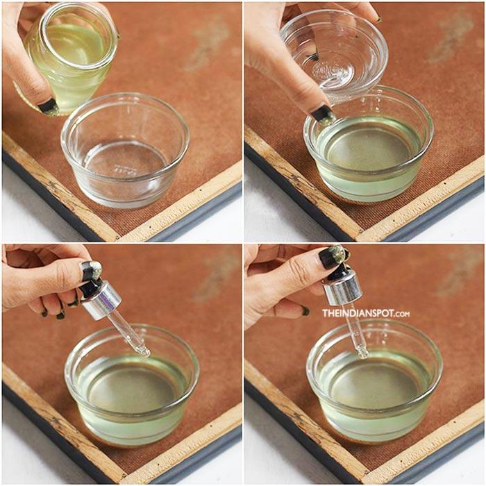 Coconut oil face & body moisturizer