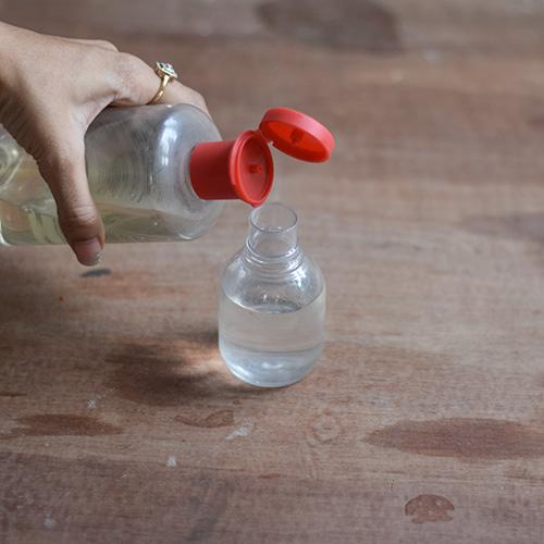 HOMEMADE MICELLAR WATER