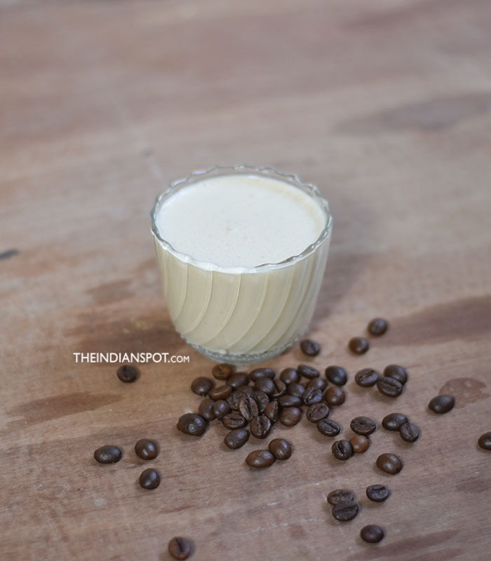 KETO FATTY ICED COFFEE RECIPE
