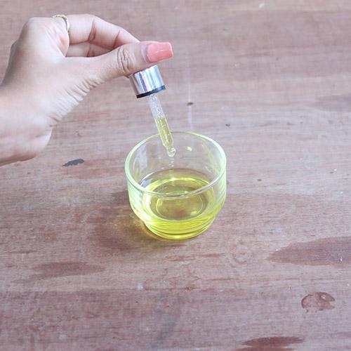 BEST DIY FACE OIL FOR OILY SKIN